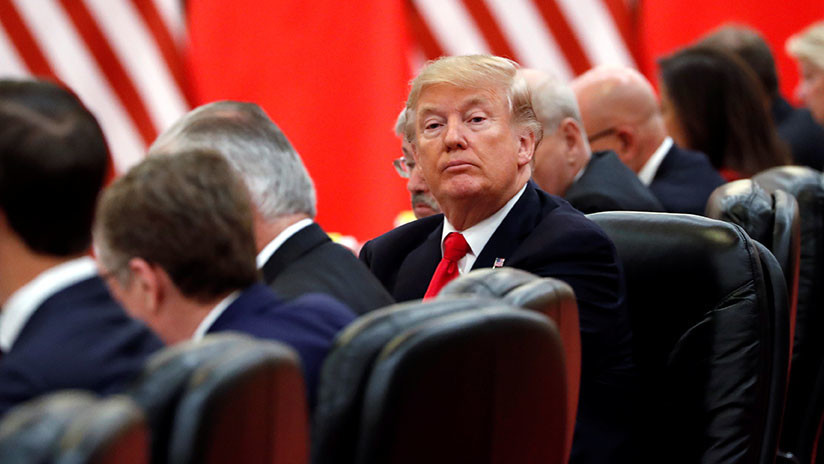 """La administración Trump, """"en un callejón sin salida en la cuestión norcoreana"""""""