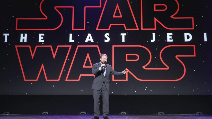 Disney anuncia una nueva trilogía de 'La guerra de las galaxias'