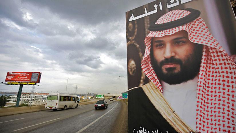 100.000 millones de dólares malversados en Arabia Saudita durante décadas