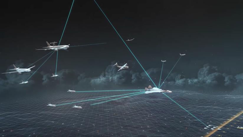 VIDEO: Airbus revela cómo será el caza de quinta generación de la UE