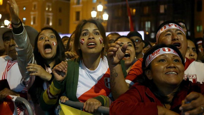 Repesca ante Nueva Zelanda: ¿Por qué la historia 'juega' a favor de Perú? (VIDEOS)