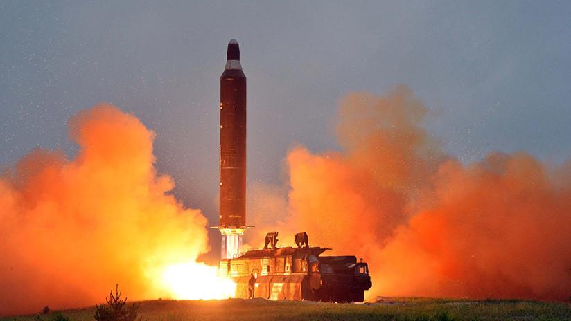 Así es como los militares de EE.UU. piensan destruir los misiles nucleares de Corea del Norte