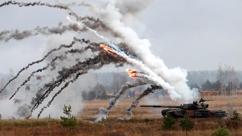 """Moscú: """"La OTAN intensifica preparación para posible uso de armas nucleares en el flanco oriental"""""""