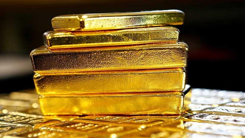 ¿Por qué la demanda de oro ha caído a su mínimo en 8 años?