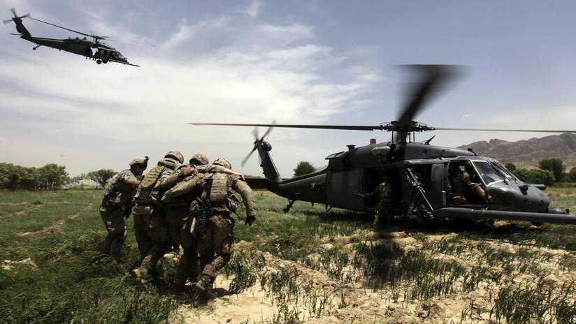 'Black Hawk plagiado': Trascienden fotos de otra copia militar china