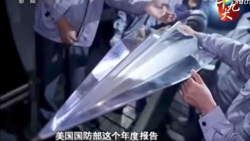 VIDEO: China revela su arma hipersónica capaz de burlar las defensas antimisiles de EE.UU.
