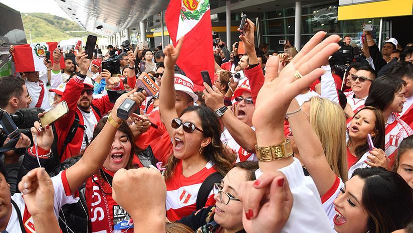 En busca de la proeza: Perú empata con Nueva Zelanda en el primer juego de repechaje al Mundial