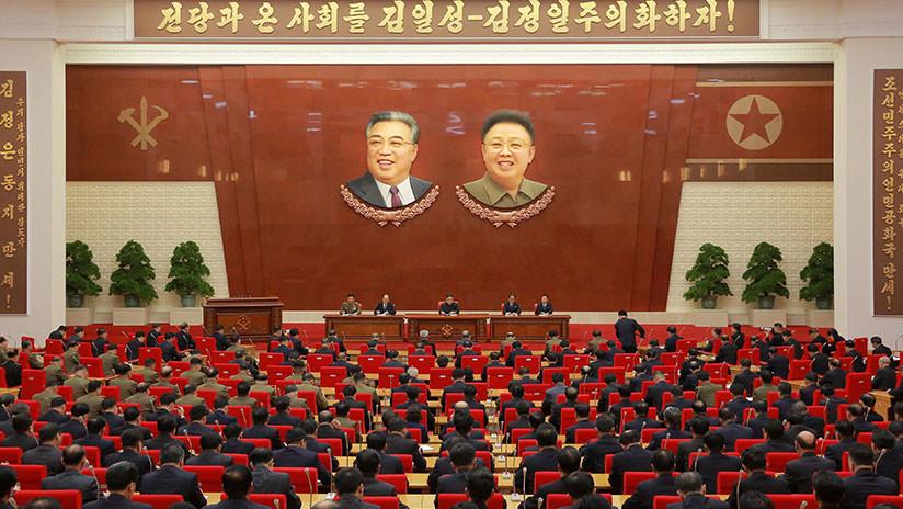 """Pionyang: """"No negociaremos nuestro programa nuclear si EE.UU. continúa amenazándonos"""""""