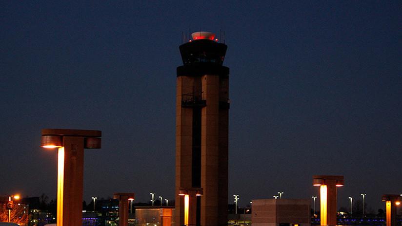"""Arrestan en EE.UU. a un controlador aéreo por poseer """"armas de destrucción masiva"""""""
