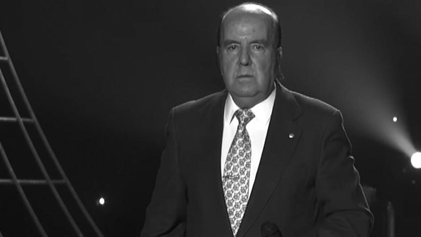 Fallece el famoso humorista español Chiquito de la Calzada