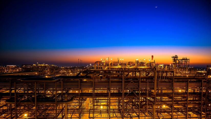 A toda costa: ¿Por qué las bolsas luchan por la OPI de la petrolera Saudi Aramco?
