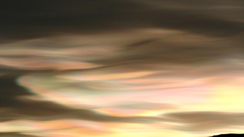 La NASA revela por qué el agujero de la capa de ozono ha disminuido a su mínimo en 30 años