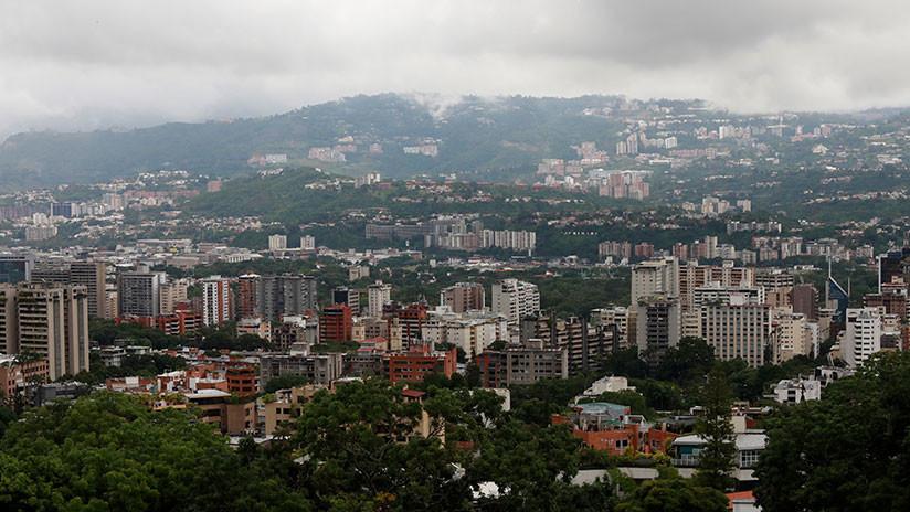 Inauguran en Caracas un busto de Vladímir Lenin (FOTO)