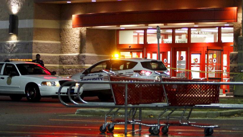 EE.UU.: Varios heridos tras un ataque con cuchillo en un centro comercial