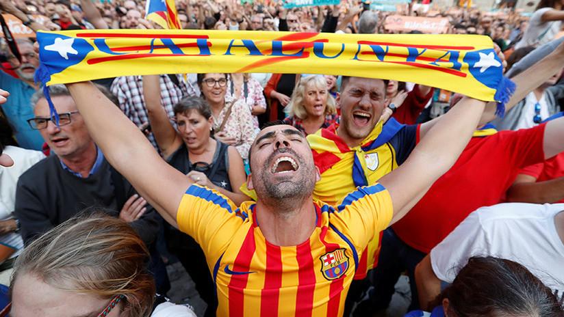 El proceso independentista baja la libido a los catalanes