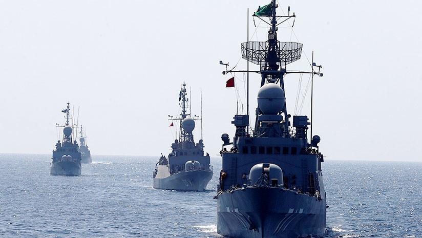 Hutíes amenazan con hundir acorazados y petroleros sauditas si Riad no levanta el bloqueo a Yemen