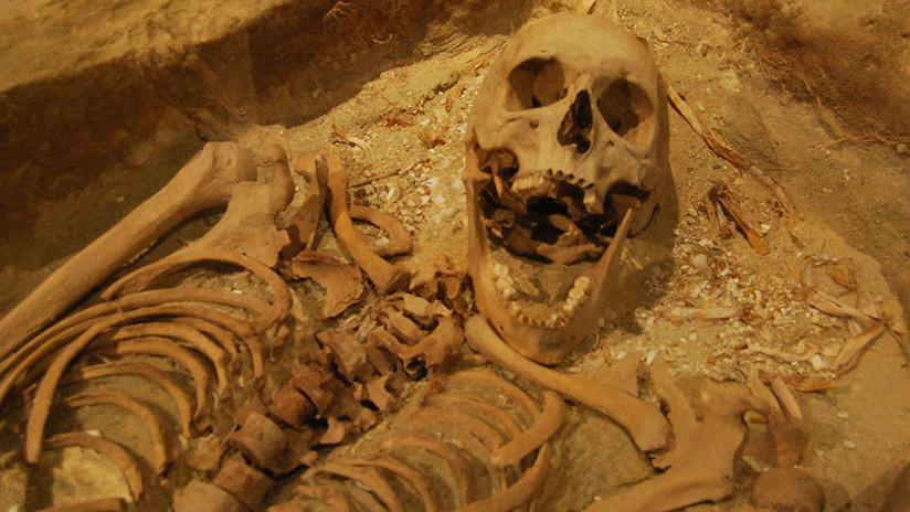 Siguen descubriendo esqueletos en 'la isla de los asesinatos', 400 años después