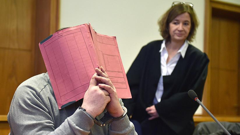 El 'Doctor Muerte' ante la Justicia: Así encubrían los médicos al peor asesino en serie de Alemania