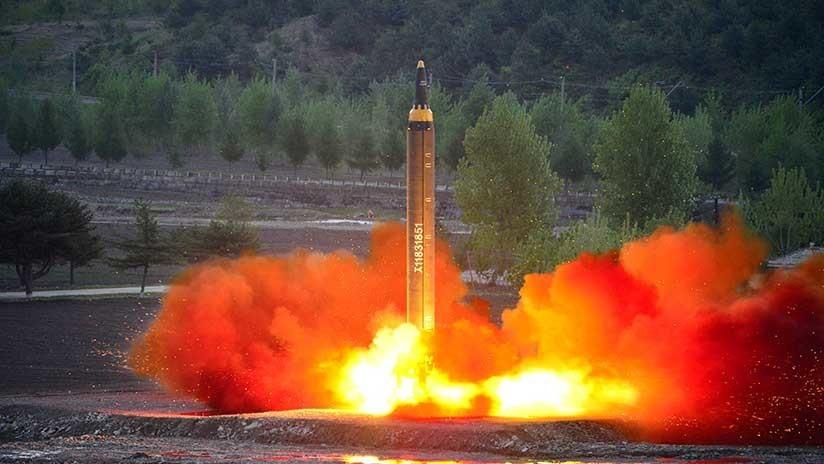 Una investigación señala que los misiles de Corea del Norte podrían alcanzar incluso la Casa Blanca