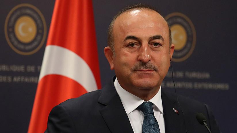 """""""La cooperación entre Rusia y Turquía es indispensable para la estabilidad y la seguridad de Siria"""""""
