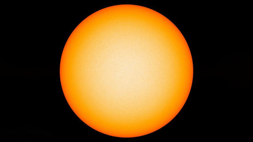 El Sol ha perdido todas sus manchas
