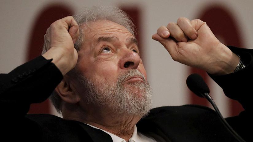 """""""Lula debe morir"""": El artículo que podría acabar en los tribunales brasileños"""