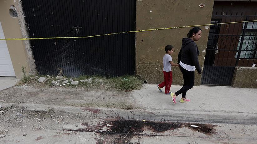 Así es la industria del secuestro en México: más de 69.000 delitos en 2016