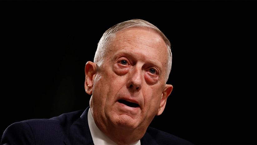 """Pentágono: La ONU permitió a EE.UU. """"perseguir al Estado Islámico"""" en Siria"""