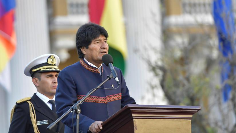 ¿Podrá Evo Morales volver a presentarse a las elecciones presidenciales de Bolivia?