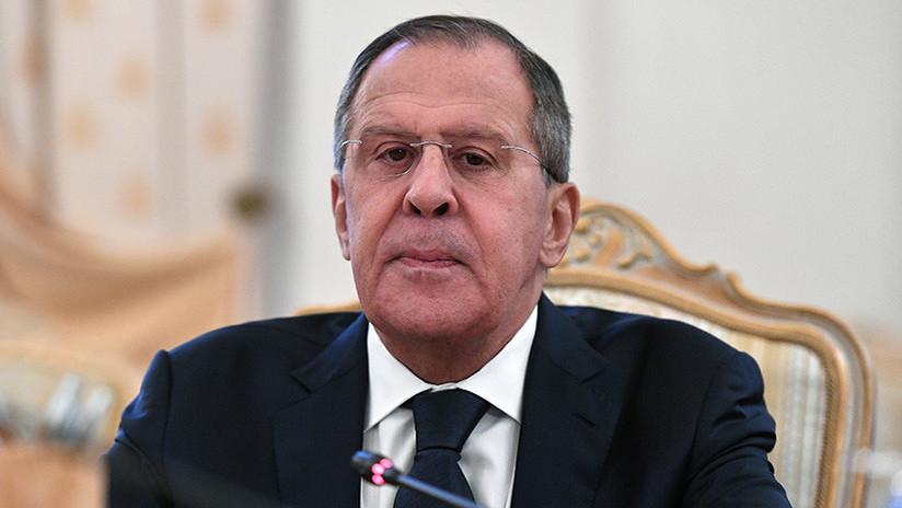 """""""Moscú activará medidas simétricas contra medios occidentales por la presión en EE.UU. contra RT"""""""