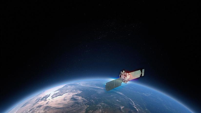 Un Estado inexistente pone su primer satélite en órbita (VIDEO)