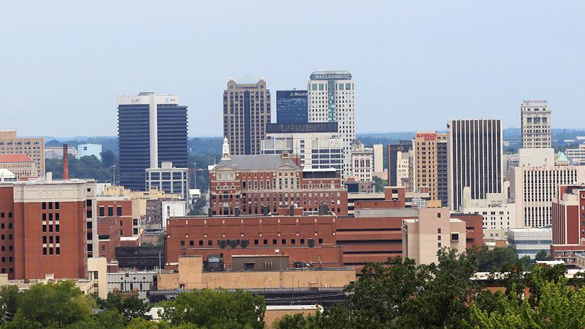 Reportan un misterioso estallido en varias localidades de Alabama