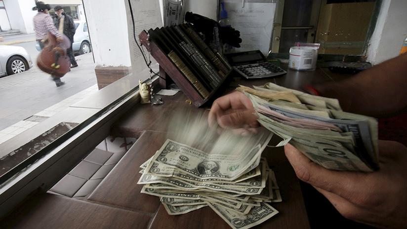 ¿La economía al congelador? Lo que podría depararle a México la salida del TLCAN