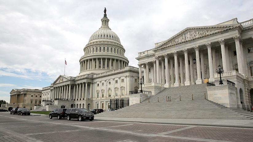Un grupo de congresistas demócratas quiere iniciar el proceso de 'impeachment' de Donald Trump