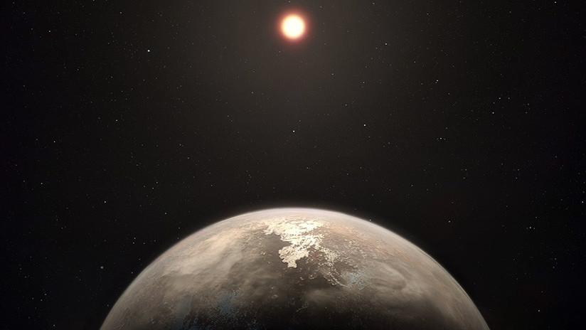 Encuentran un planeta 'gemelo' a la Tierra que podría albergar vida