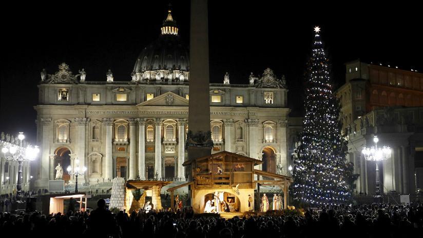 El Vaticano en la mira: El Estado Islámico amenaza con atentados en Navidad