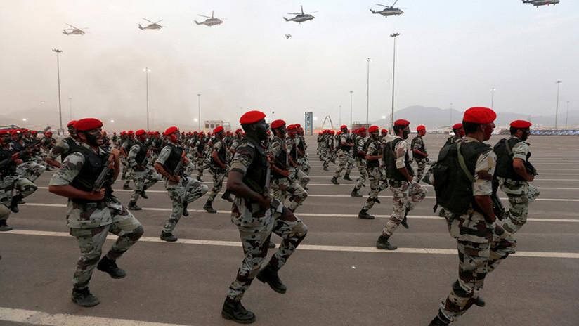Una guerra entre Irán y Arabia Saudita podría disparar el precio del petróleo y empobrecer al mundo