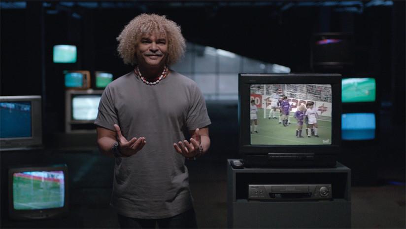 """""""Gracias por tocarme los huevos"""": Nueva campaña contra el cáncer con estrellas de fútbol (VIDEO)"""