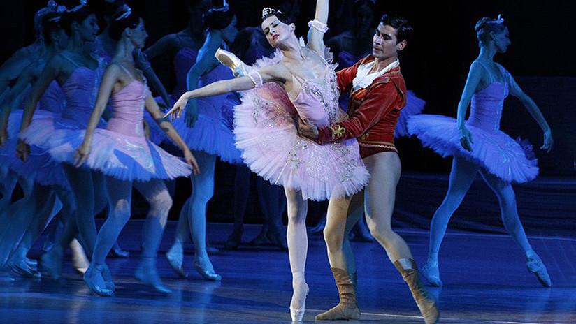 VIDEO: Disfrute de un ballet del compositor ruso Ígor Stravinski con este video en 360°