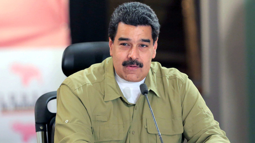 La exfiscal venezolana Luisa Ortega denuncia a Maduro ante la Corte Penal Internacional