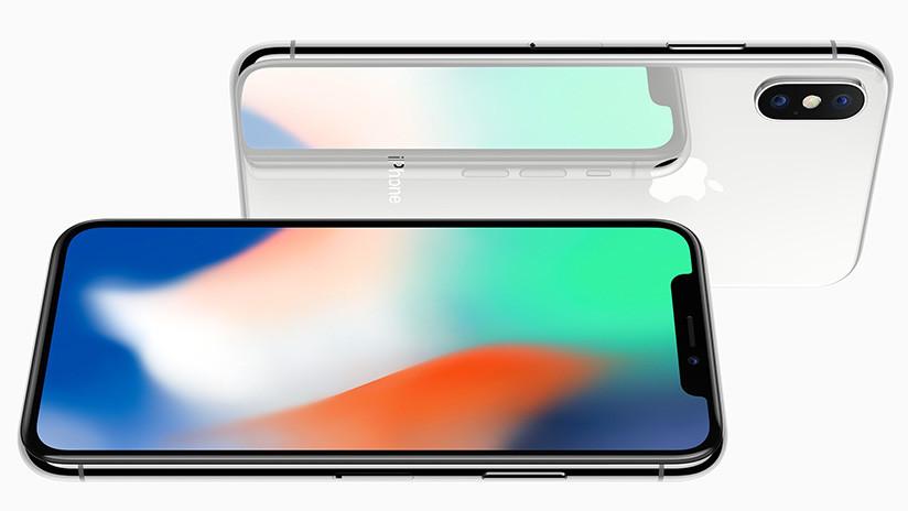 La razón por la que el nuevo iPhone X no debe caerse nunca al suelo