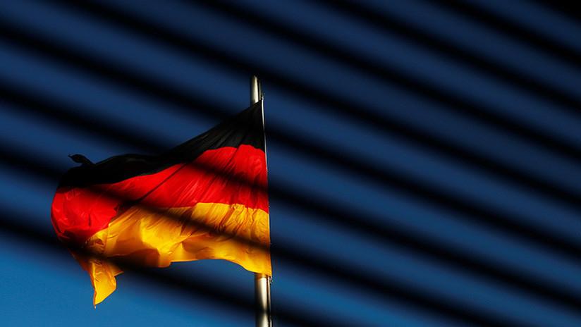 """La posible llegada de 'Jamaica' augura a Alemania un futuro """"raramente incierto"""""""