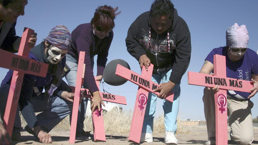 """Cardenal mexicano: Los feminicidios han aumentado """"por la imprudencia"""" de las mujeres"""