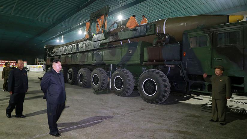 Corea del Norte promete renunciar a las armas nucleares (pero después de que lo haga EE.UU.)