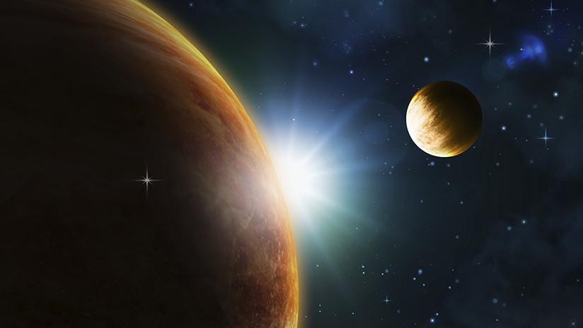 Científicos 'dan clase' de música, física y matemáticas a los extraterrestres (VIDEO)