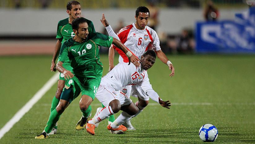 Retiran a Arabia Saudí, EAU y Baréin de la Copa de Naciones del Golfo en medio de la crisis de Catar