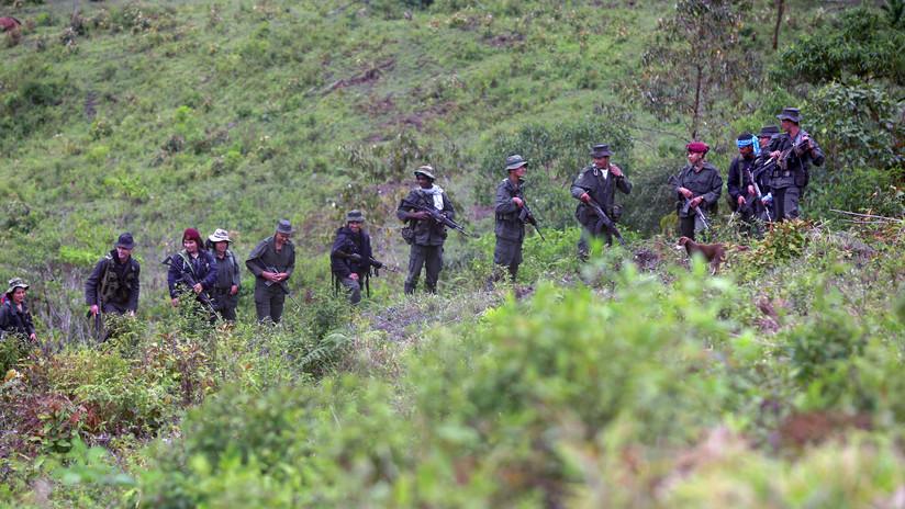 """Aniversario de los acuerdos de paz: 32 excombatientes de las FARC asesinados con """"total impunidad"""""""