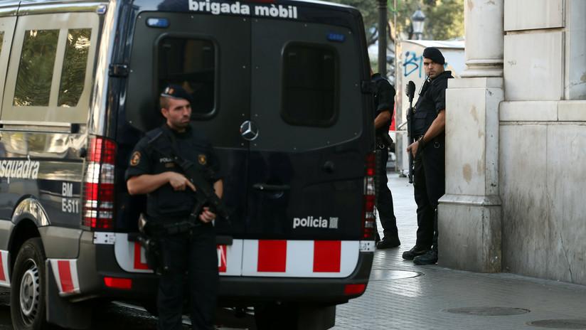 La Inteligencia española tuvo contactos con el promotor de los atentados de Barcelona