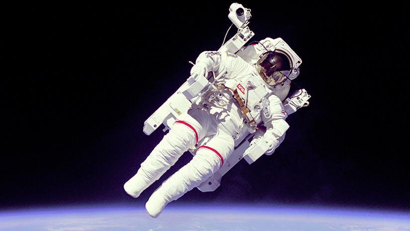 ¿Ropa deportiva o traje espacial? Con este uniforme olímpico de EE.UU. surgen las dudas