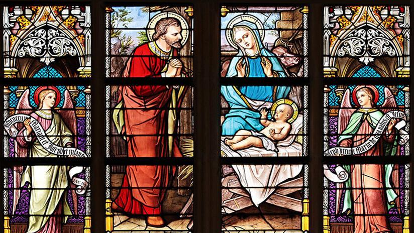 """""""Se han apropiado de la Navidad"""": Sacerdote católico insta a la Iglesia a abandonar esta palabra"""